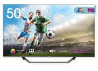 """Hisense A7500F 50A7500F tv 127 cm (50"""") 4K Ultra HD Smart TV Wi-Fi Zwart"""