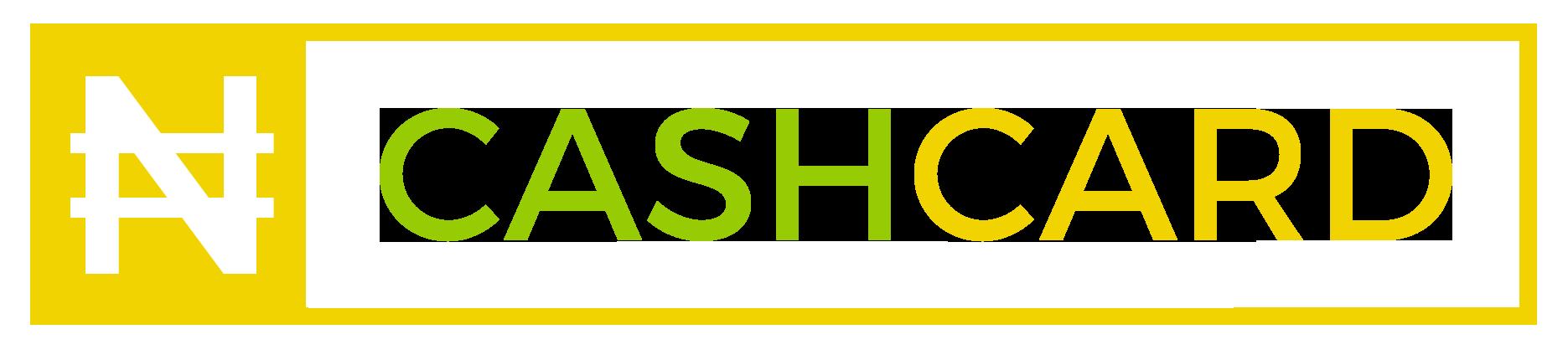 CashCard Logo