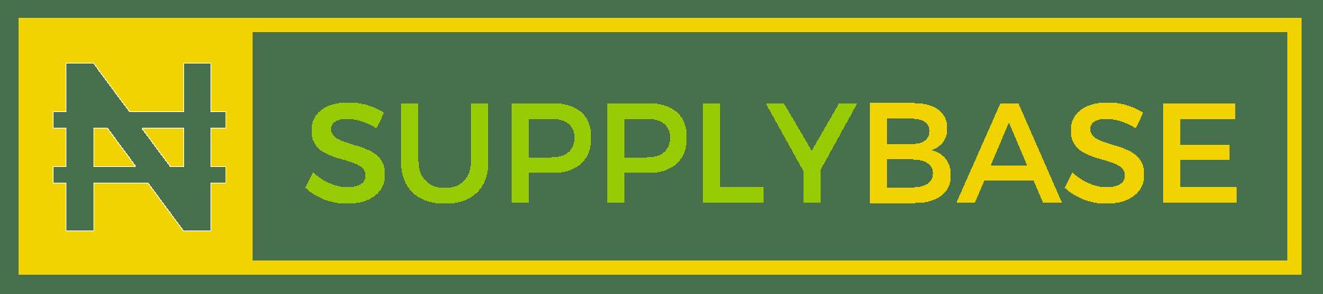 SupplyBase Logo