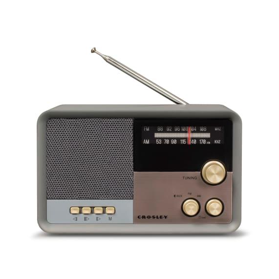 TRIBUTE RADIO