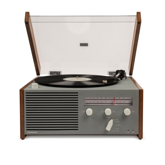 OTTO 4 IN 1 TURNTABLE
