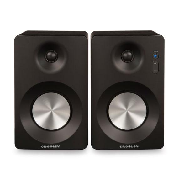 100/S100A-BK-W2