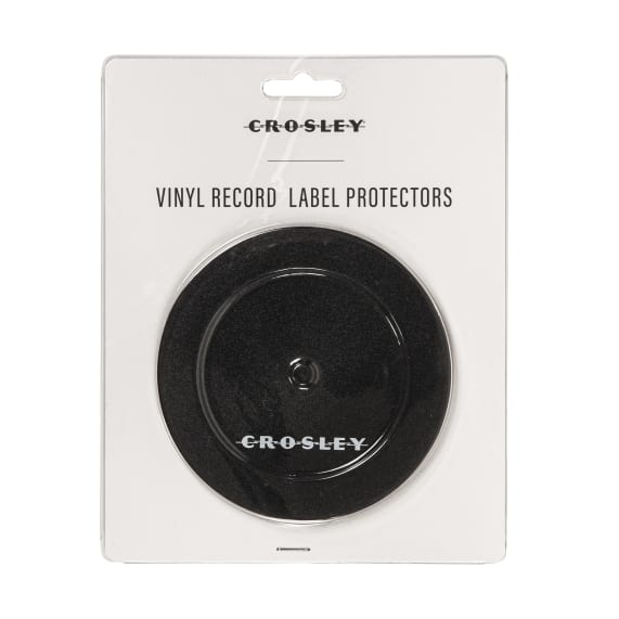 VINYL RECORD LABEL PROTECTORS