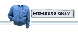 MEMBERS-ONLY: MONTHLY MEMBER LUNCH