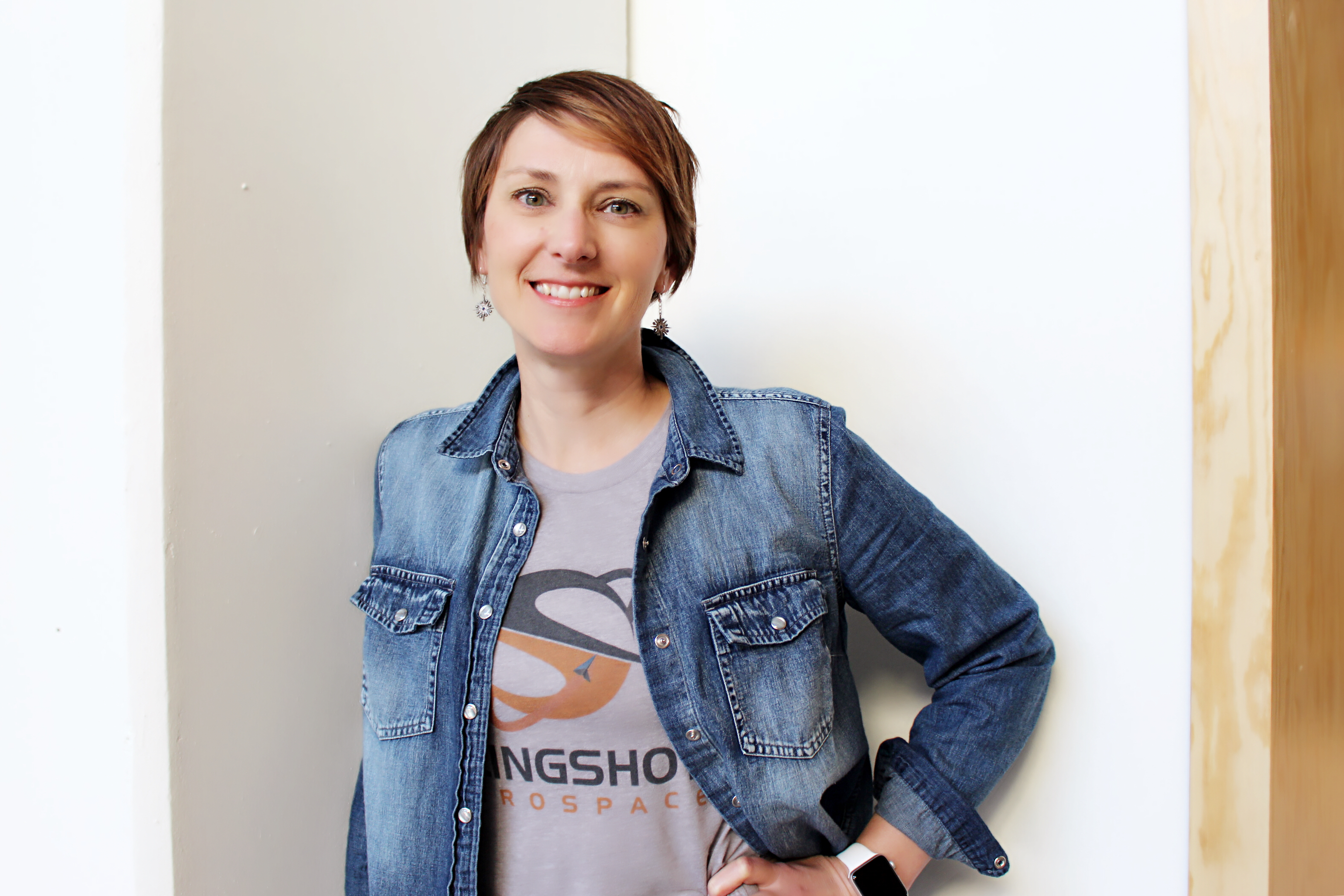 melanie stricklan slingshot aerospace cross campus south bay el segundo coworking