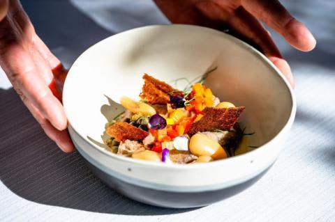"""芬美意通过""""弹性素食挑战活动""""展示其符合饮食人类学的烹饪方法以及它在仿肉制品领域的领先地位"""