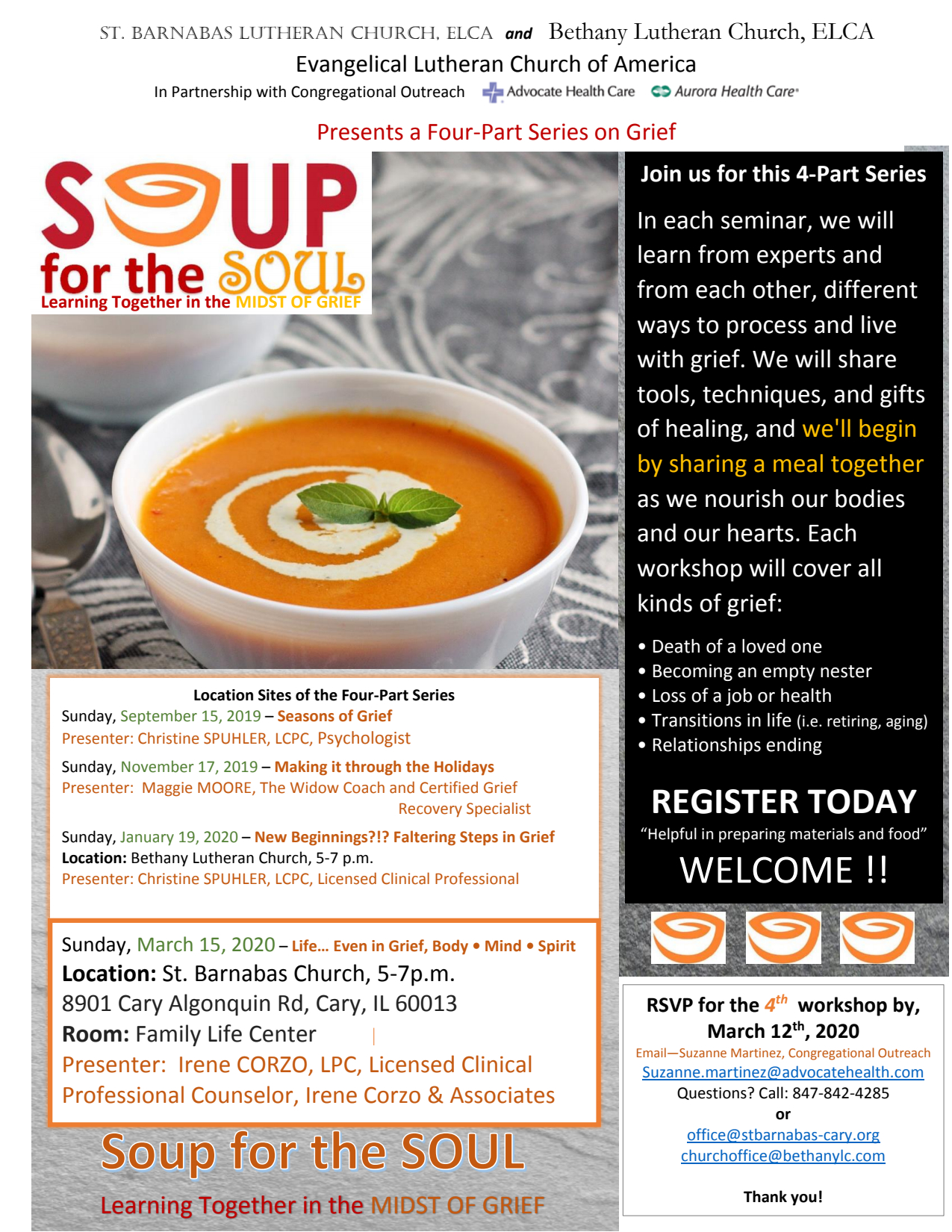 Soup for the soul series 3 15 20 xwmuad