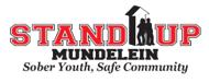 Stand up logo prbtnu