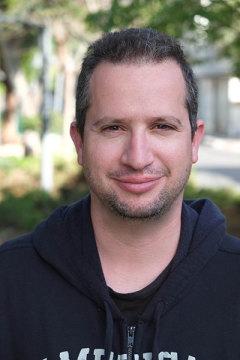 Amit Moran