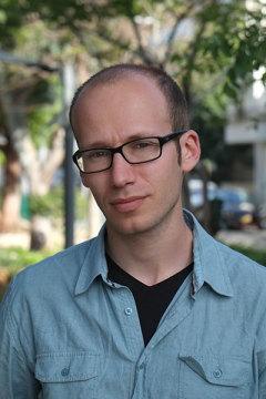 Evgeny Shulman