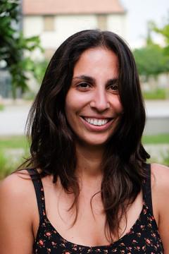 Netta Shachar