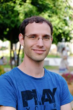Yuval Tanny