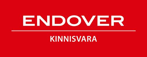 Endover logo