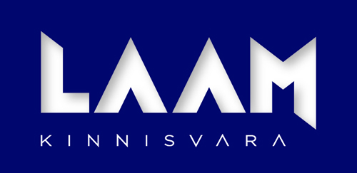 Laam logo