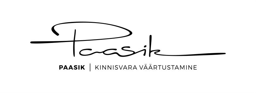 Paasik OÜ logo