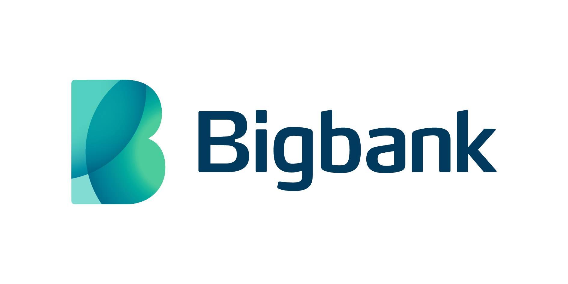 Bigbank logo