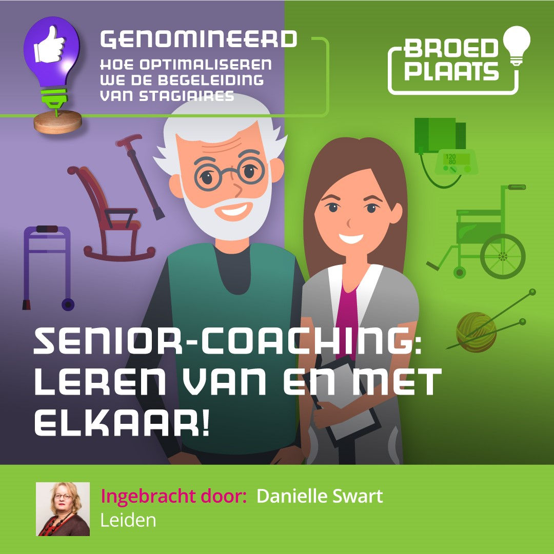 Senior-coaching