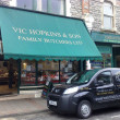 Vic Hopkins Butchers