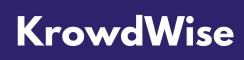 KrowdWise Open Innovation Community logo