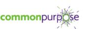 Common Purpose Massive Online Innovation Community (MOIC)