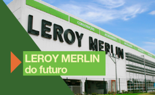 Image thumbnail for challenge entitled A Leroy Merlin do Futuro