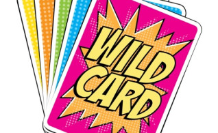 Image thumbnail for challenge entitled Wild card (your ideas & comments that don't fit elsewhere)