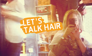 Image thumbnail for challenge entitled /Online Hair Chat