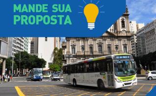 Image thumbnail for challenge entitled Mobilidade Urbana