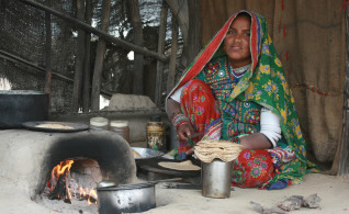 Image thumbnail for challenge entitled Fuel Sustainability Research Assessment - India