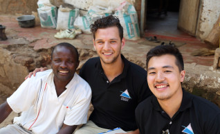 Image thumbnail for challenge entitled Baseline Assessment Malawi