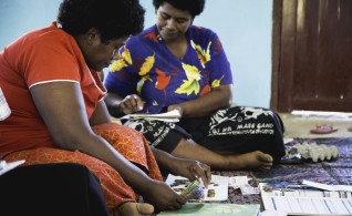 Image thumbnail for challenge entitled Social Consulting and Finance - Fiji