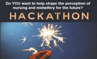 Image thumbnail for challenge entitled Virtual Hackathon (14-15 May)