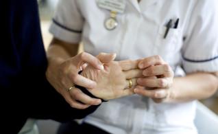 Image thumbnail for challenge entitled Rheumatology