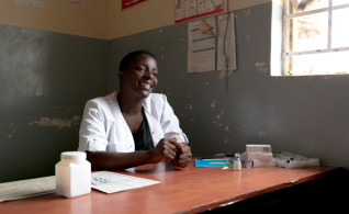 Image thumbnail for challenge entitled Health Consulting - Malawi