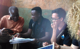 Image thumbnail for challenge entitled Microfinance (Social Consulting) - Malawi