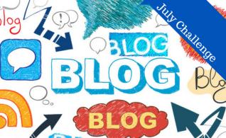 Image thumbnail for challenge entitled Nursing & Midwifery Blogs: July 30 Challenge