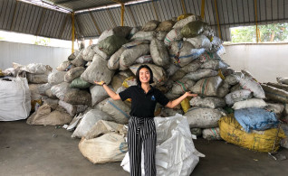 Image thumbnail for challenge entitled Waste Management Consulting - Fiji