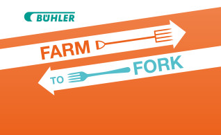 "Image thumbnail for challenge entitled Bühler ""From Farm to Fork"""