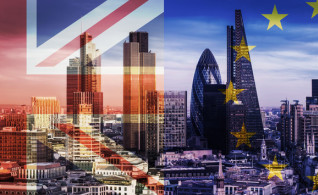 Image thumbnail for challenge entitled London and Brexit: Immiscible or opportune?