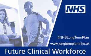 Image thumbnail for challenge entitled How can we better support our clinical workforce?
