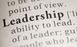 Image thumbnail for challenge entitled Top leadership – Sponsored by  NHS Leadership Academy