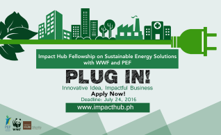 Image thumbnail for challenge entitled Sustainable Energy Solutions