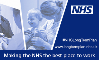 Image thumbnail for challenge entitled How do we ensure the NHS is a great place to work?