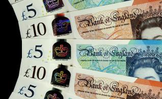 Image thumbnail for challenge entitled Money, Money, Money