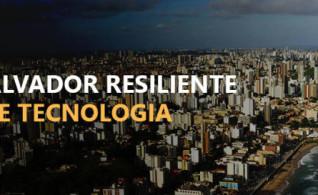 Image thumbnail for challenge entitled Salvador Resiliente - Mulheres e Tecnologia