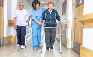 Image thumbnail for challenge entitled Rehabilitation