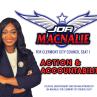 Joa Macnalie | Clermont, City Council Seat 1, 2020 in Florida (FL) | Crowdpac
