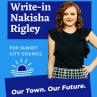 Nakisha Rigley | Candidate for Sunset City, City Council Member, 2021 in Utah (UT) | Crowdpac