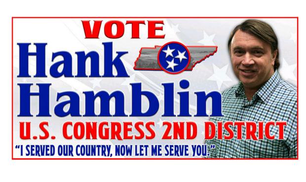 c9472ecfea1 Hometown Hero Has His Sights Set On Congress
