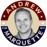 Andrew Robert Lorinser | Candidate for Marquette, City Commission, 2019 in Michigan (MI) | Crowdpac